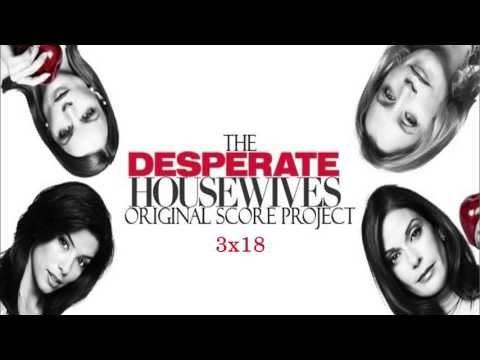 Desperate Housewives - Soundtracks (The Best I)(Steve Jablonsky)