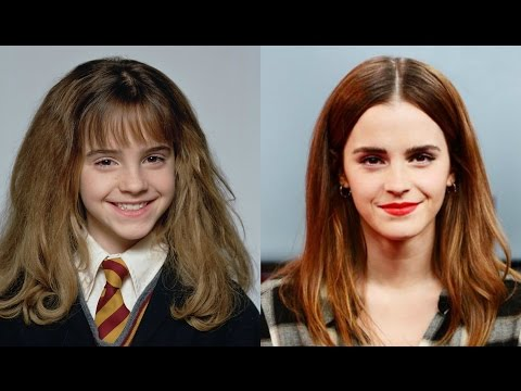 Thumbnail: Emma Watson : A life in pictures
