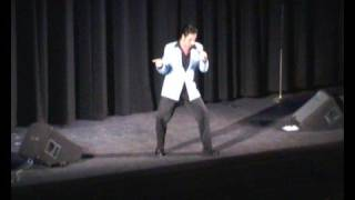Paul Molloy - Vino Dinero Y Amor - Best Festival Elvis