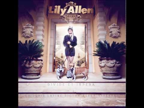 Lily Allen-Our Time (Audio)