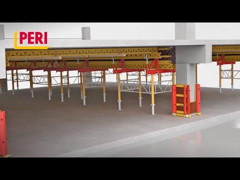 PERI DUO Girder Rack Film (EN) - YouTube