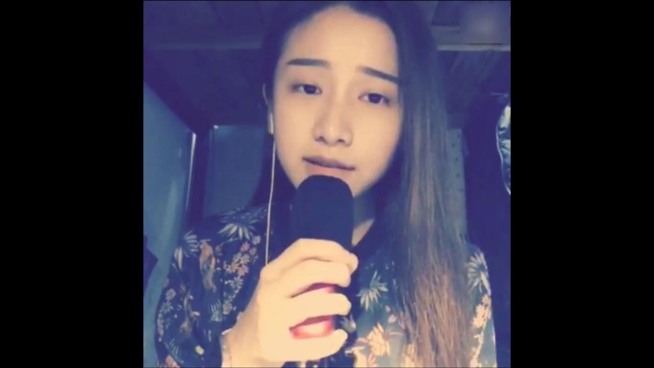 【延禧攻略】明玉(姜梓新)唱-失落沙洲(唱吧)Story of Yanxi Palace MingYu Sing Song