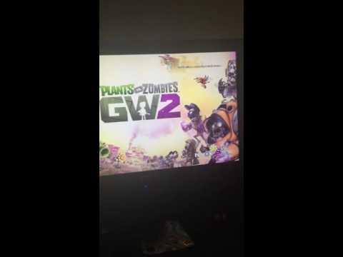 Plants Vs Zombies GW2 Can't connect to EA Servers error please help