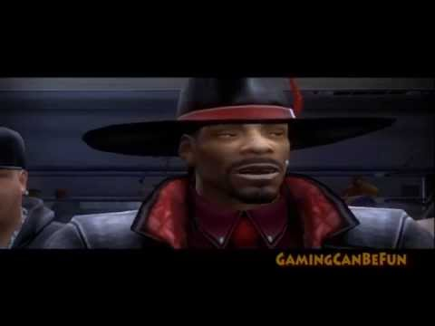 DEF JAM FFNY THE MOVIE (Kinda) 60FPS
