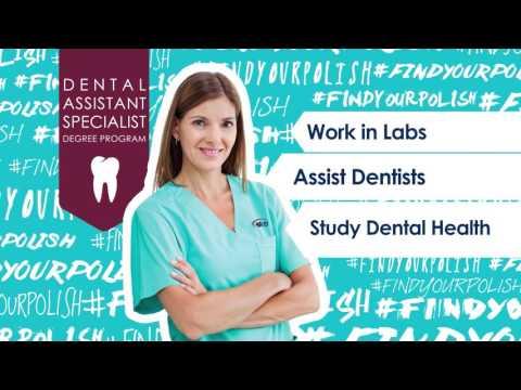 Keystone Technical Institute | Dental Assistant Diploma Program
