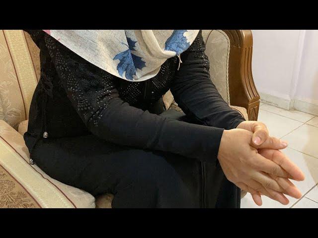 「私は第2夫人」悔いるシリア女性 隣国で生活に苦しむ