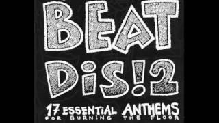 DJ KULTÜR - Beat Dis! 2 - 1998 Retro BreakBeat Session
