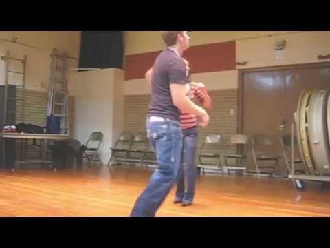 Country Dancing - Two Step