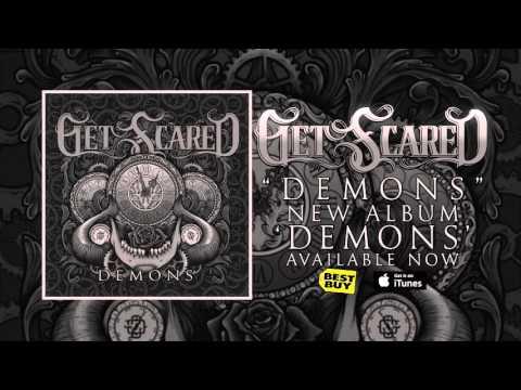Клип Get Scared - Demons