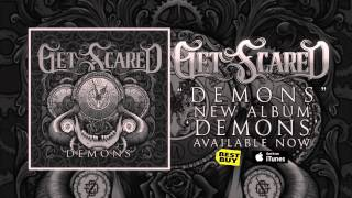 Get Scared - Demons