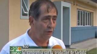 Lic. Ricardo Saenz - Departamento de Insumos de Aceitera General Deheza