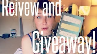 Everything I Never Told You Review and Giveaway!