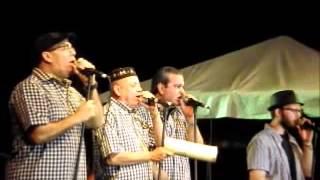 9-Carnaval Rio Grande2015- La  Sonora Ponceña