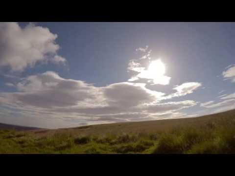 Fell Wanderer Wooler Northumberland outing trailer