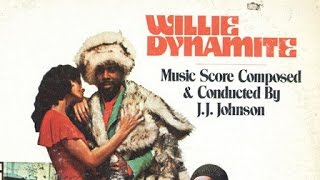 Martha Reeves - King Midas, from Willie Dynamite (1974)