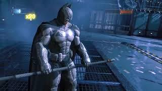#11 バットマン アーカム ビギンズ ひゃくえんがクリアーまで実況 thumbnail