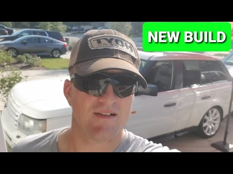 2006 Range Rover Sport HSE Fix! Fixing Common Problems And Issues-Rebuild Update- Part 2