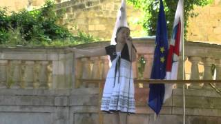 Gislaine Mifsud - Lehen Fil-boghod (live)