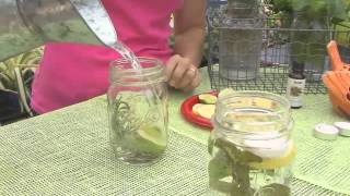 How to Make a Natural Insect Repellent Candle