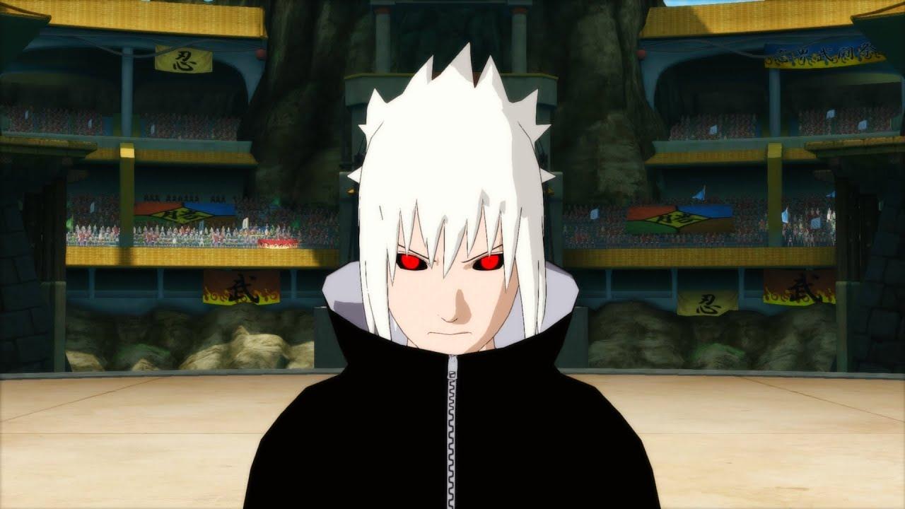 Minecraft Naruto Itachi Skin