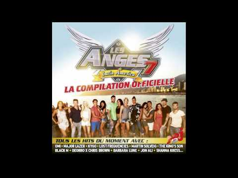 We can make it right (Latino Mix) - Générique les Anges 7