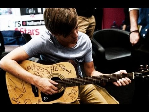 One Direction - Girl Almighty (Guitar Cover)