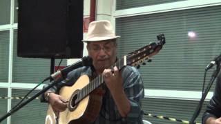 Baixar William Fialho interpreta Cartola no Projeto Lado B do Samba