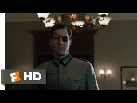 Valkyrie (8/11) Movie CLIP - Operation Valkyrie Is in Effect