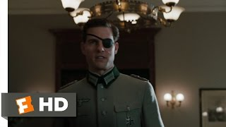 Valkyrie (8/11) Movie CLIP - Operation Valkyrie Is in Effect (2008) HD