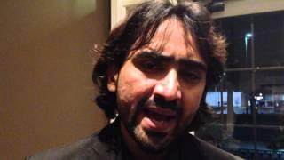 Ali Sher - Famous Bollywood Singer - Sa Re Ga Ma Pa Winner