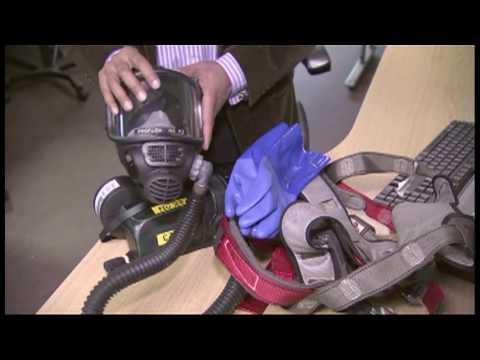 Solvay Contractors Safety Video