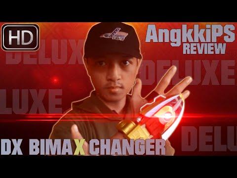 BIMA X CHANGER DX Vers