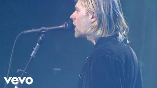 Pennyroyal Tea (Live And Loud Rehearsal/Seattle/1993)