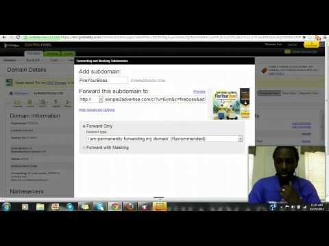 How to Save Money with Sub Domains / Easy Marketing Tips /
