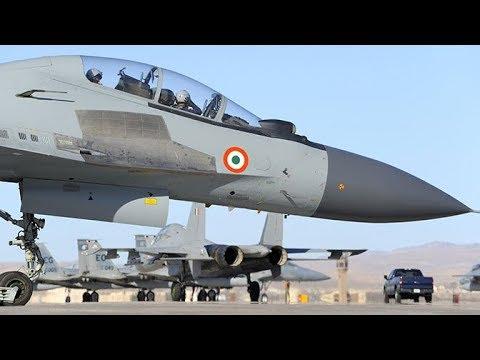 Военная приемка в Индии.