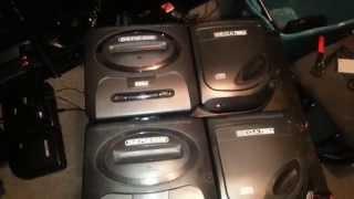 Sega CD Model 2 Fuse Repair