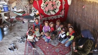 قوات النظام تهجر 6 آلآف أسرة بالغوطة الشرقية لدمشق