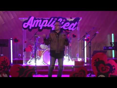 Amplified 2017 - Jaeson Ma