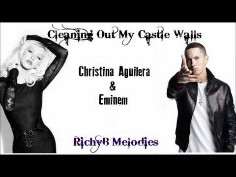 Eminem - Cleaning Out My Castle Walls (T.I./Christina Aguilera)