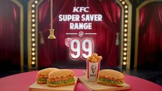 KFC Super Saver - #HaiNaUnbelievabl...