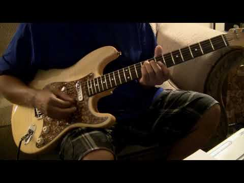 Musical Youth - Never Gonna Give You Up - Guitar Chords Lesson