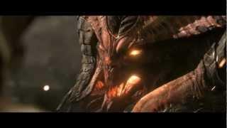 Все ролики Diablo 3