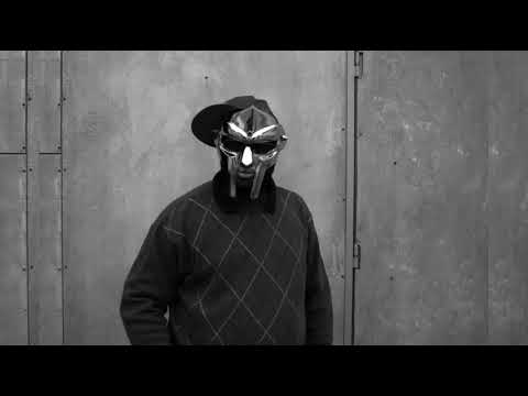 MF DOOM - Figaro [Prod. by Madlib]