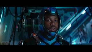 PACIFIC RIM 2  UPRISING Official Trailer 2 2018 Sci Fi, Action Movie HD