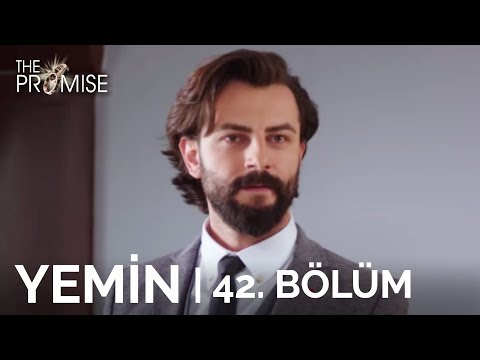 Yemin 42. Bölüm | The Promise Season 1 Episode 42