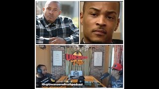 Spider Loc, TI, Uncensored Truth, Jay Cofee SUMMARY