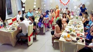 """Конкурсы на свадьбе """"Пей пиво"""", """"Шарик"""", """"Угадай мелодию"""" 2018 Запорожье"""