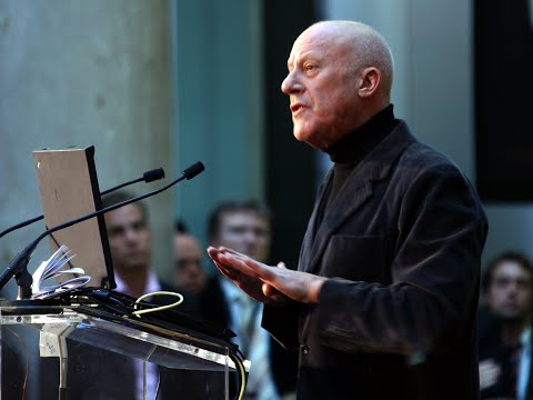 DLD10 - Interview with Norman Foster