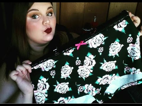 66e303a36d87 I ONLY HAD TO BUY PANTIES!!~Spring 2017 Torrid Plus Size Fashion Haul!