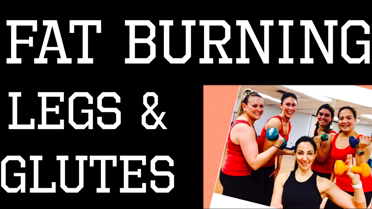 Does the body burn fat before muscle